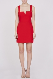 Amanda Uprichard Nia Dress - Product Mini Image