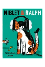 Penguin Books Niblet & Ralph - Front cropped