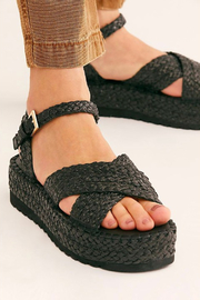 R+D  Nic Sandal - Product Mini Image