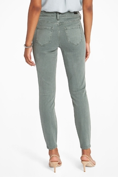 Nic +Zoe Nic Skinny Jean - Alternate List Image