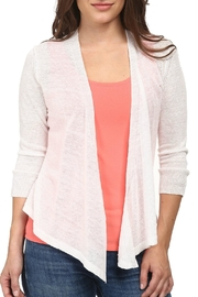 Nic + Zoe Convertible Cardigan - Product Mini Image