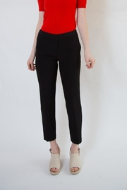 Nic + Zoe Black Pants - Product Mini Image