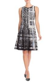 Nic + Zoe Crosstown Twirl Dress - Product Mini Image