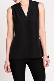 Nic + Zoe Day To Night Top - Front cropped