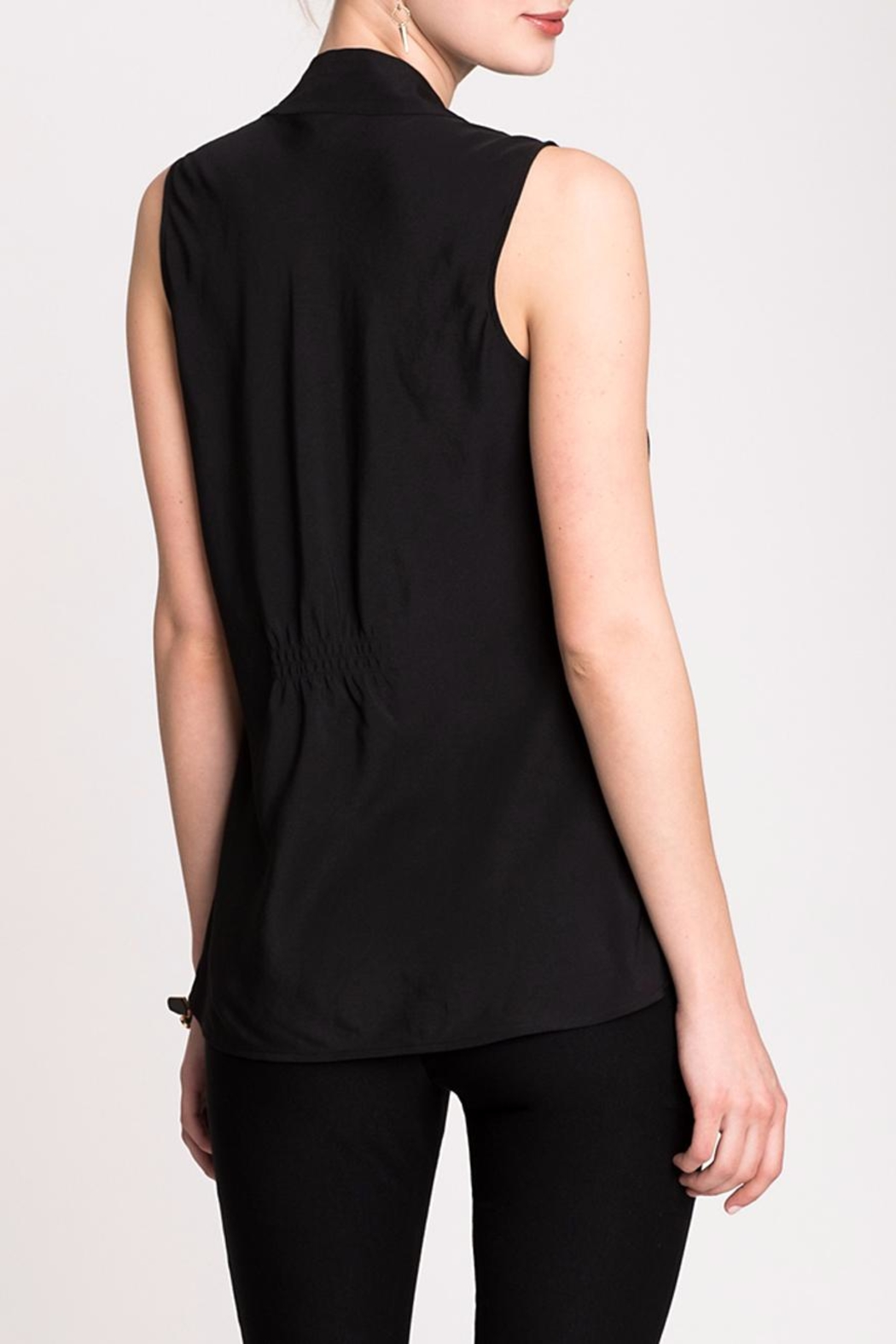 Nic + Zoe Day To Night Top - Front Full Image
