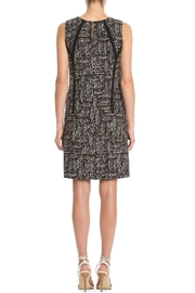 Nic + Zoe Dots Direction Dress - Side cropped