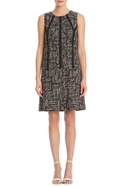 Nic + Zoe Dots Direction Dress - Product Mini Image