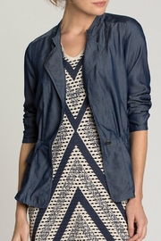Nic + Zoe Femme Denim Jacket - Product Mini Image