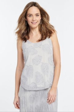 Shoptiques Product: Light As a Feather Tank