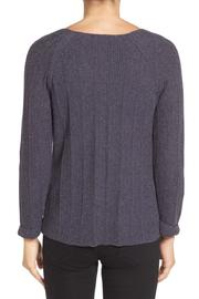 Nic + Zoe Knit Pop Top - Side cropped