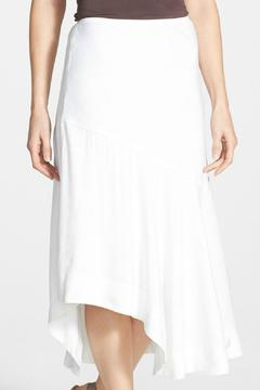Nic + Zoe Long Engagement Skirt - Product List Image