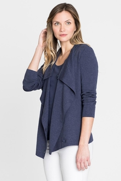 Nic + Zoe Open/ Closed Cardigan - Product List Image