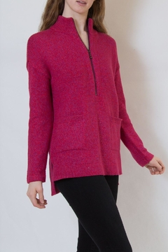 Shoptiques Product: Pink Sweater