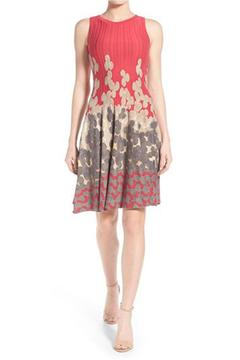 Shoptiques Product: Printed Twirl Dress