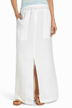Shoptiques Product: White Summer Skirt