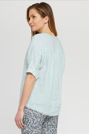 Nic + Zoe Spring Time Top - Side cropped
