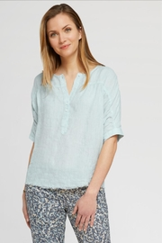 Nic + Zoe Spring Time Top - Product Mini Image