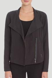 Nic + Zoe Sundown Moto Jacket - Product Mini Image