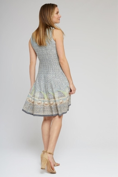 Nic + Zoe Sunny-Days Twirl Dress - Alternate List Image
