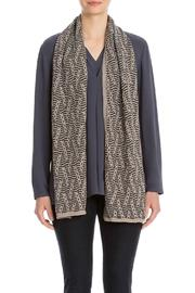 Nic + Zoe Traveling Cables Vest - Side cropped