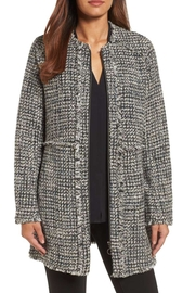 Nic + Zoe Tweed Jacket - Product Mini Image