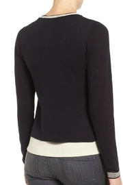 Nic + Zoe Twisted Tint Cardigan - Side cropped