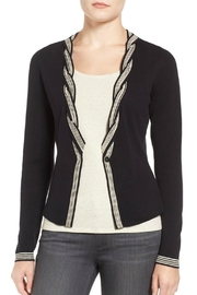 Nic + Zoe Twisted Tint Cardigan - Product Mini Image