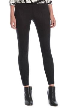 Shoptiques Product: Vegan Suede Leggings