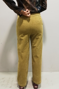 Nice Things Paloma S Corduroy Pants - Alternate List Image