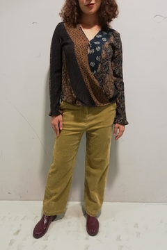 Nice Things Paloma S Corduroy Pants - Product List Image