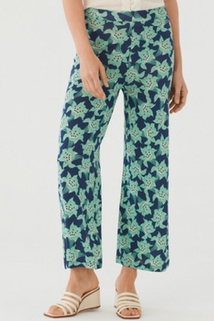 Nice Things Paloma S Floral Lilly Pant - Product List Image