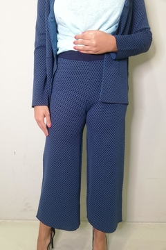 Nice Things Paloma S Jacquard Knitted Pant - Product List Image