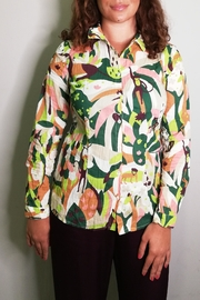 Nice Things Paloma S Lost Paradise Blouse - Product Mini Image