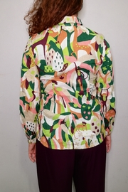 Nice Things Paloma S Lost Paradise Blouse - Side cropped