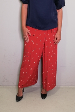 Nice Things Paloma S Skirt Pant - Product List Image