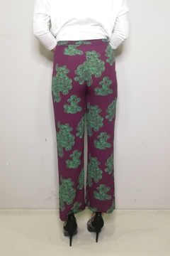 Nice Things Paloma S Summer Pantalon - Alternate List Image