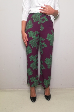 Nice Things Paloma S Summer Pantalon - Product List Image