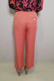 Nice Things Paloma S Tencel Wide Pant - Other