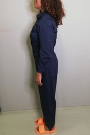 Nice Things Paloma S Workers Overall - Front full body