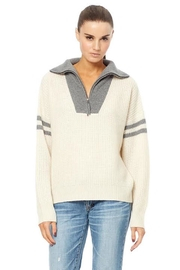 360 Cashmere Nichola Sweater - Product Mini Image