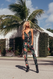 Veronica M Nicki Jumpsuit - Product Mini Image