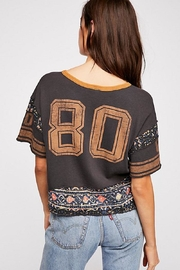 Free People Nicky Tee - Front full body