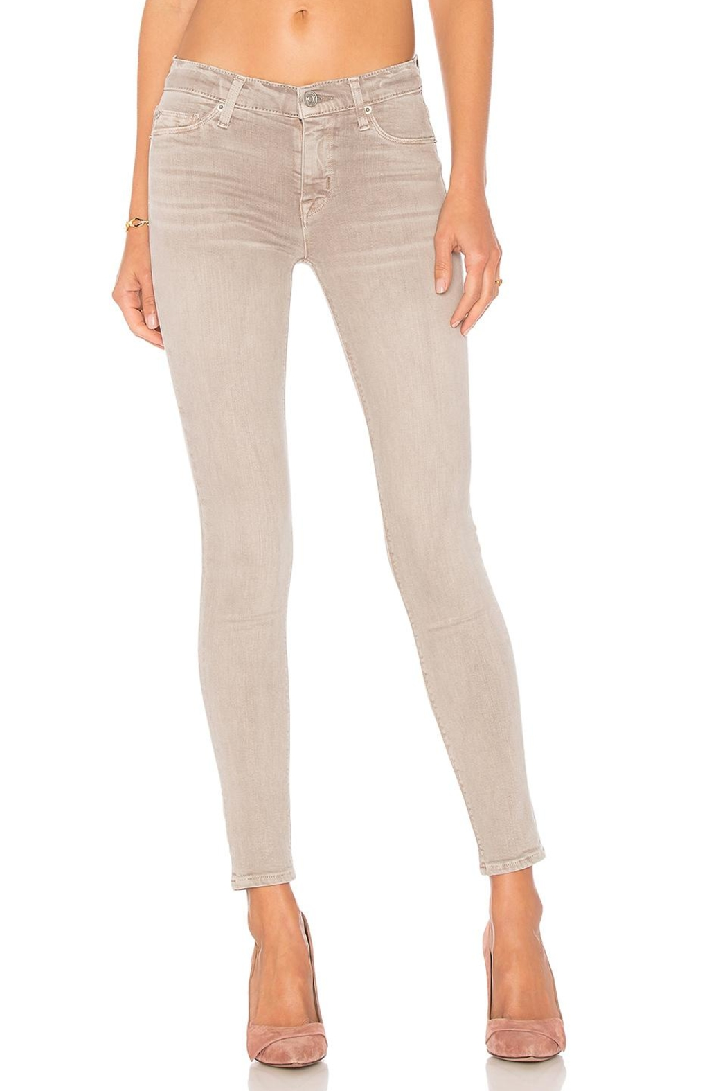 Hudson Jeans Nico Ankle Super-Skinny - Main Image