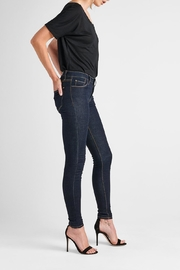 Hudson Jeans Nico Skinny Sunset-Blvd - Front full body