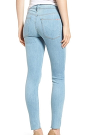Hudson Denim Nico Super Skinny - Front full body