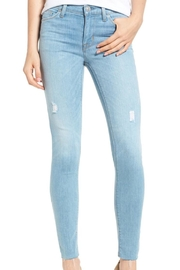 Hudson Denim Nico Super Skinny - Product Mini Image