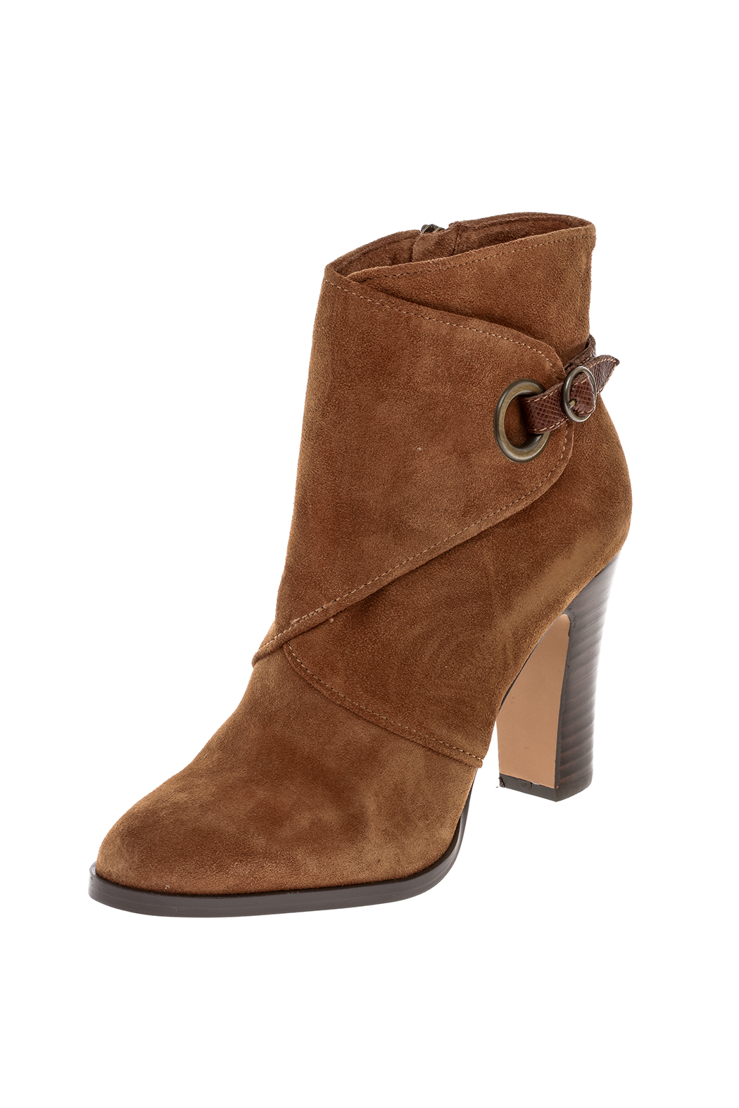 Nicole Ankle Boots - Main Image