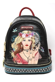 Nicole Lee Backpack - Front full body
