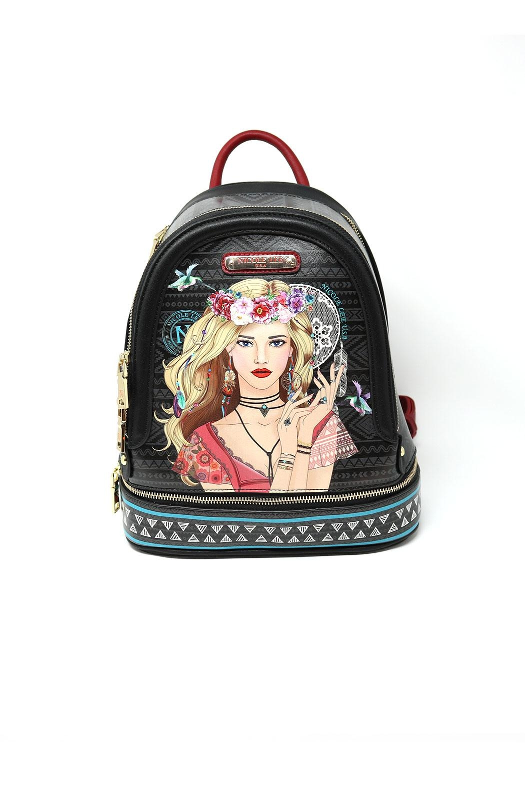 Nicole Lee Backpack - Main Image