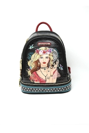 Nicole Lee Backpack - Front cropped